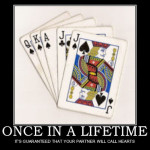 How Improv Is Like Euchre